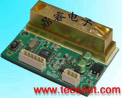 HA2006 二氧化碳传感器