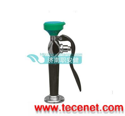 ZAJ-072台式移动单/双口洗眼器