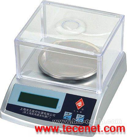 YP6102电子天平600g/0.01g苏州电子秤