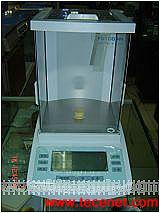 苏州电子天平FA2004N天平万分一天平