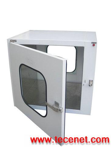 实验室广东传递窗