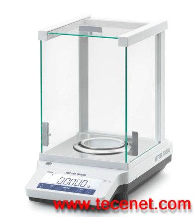 ME204电子分析天平