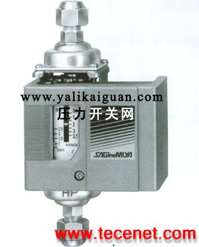 压力控制器WNS系列(压力开关)