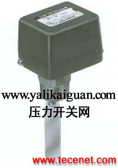 流量控制器FQS型(流量开关)