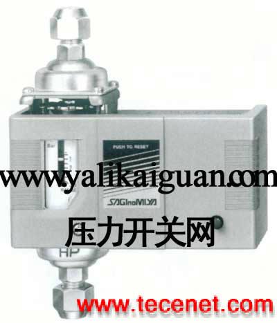 压力控制器ONS系列(压力开关)