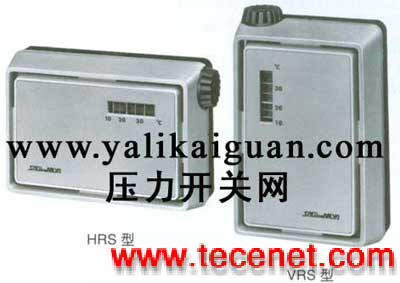 鹭宫温度控制器HRS/VRS型