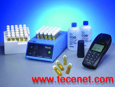 COD(化学需氧量)分析仪 AQ4001 Orion