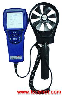 矿井通风多参数测定器/通风多参数检测仪
