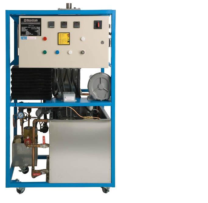 展柜专用恒湿机(大型集中供气)