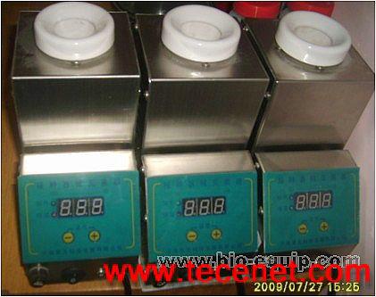接种器具灭菌器|组培工具消毒器HT-JZ-1