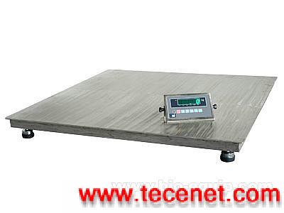 上海电子秤 电子地磅秤电子平台秤