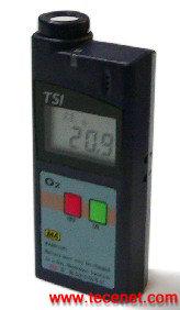 袖珍式氧气检测报警仪