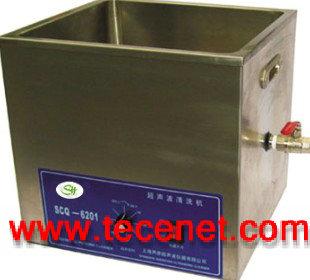 SCQ-6201A台式数控超声波清洗机