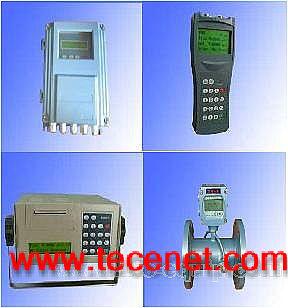 TDS-100W超低功耗超声波水表