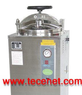 立式压力蒸汽灭菌器 YXQ-LS-100