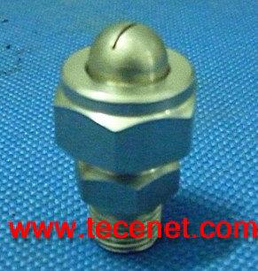 槽缝式蒸汽型喷嘴,QZ组合式扇形喷嘴