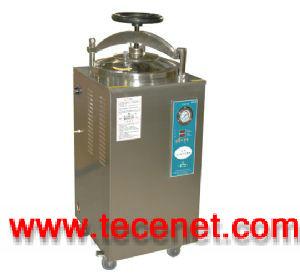 上海博讯立式压力蒸汽灭菌器YXQ-LS-100SII