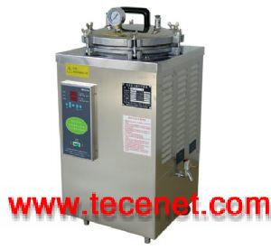山东济南供应立式压力蒸汽灭菌器 BXM-30R
