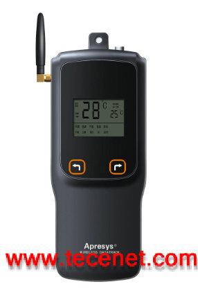 湖北大型冷库仓库专用无线温湿度记录仪