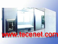 KCJA系列空调层流洁净室