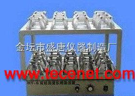 HY-6双层调速振荡器