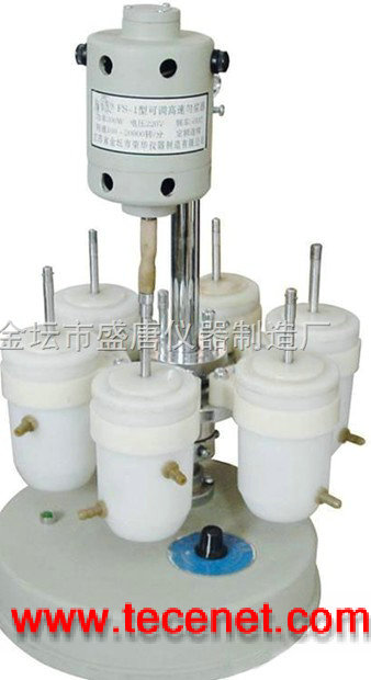 FSH-2A可调高速匀浆器