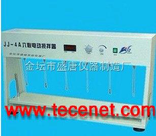 JJ-4六联电动搅拌器(同步)