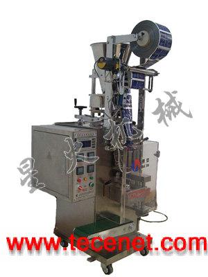 星火食品干燥剂包装机