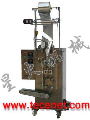 星火活性炭干燥剂包装机