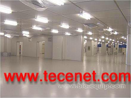 上海无尘室工程苏州净化车间常熟洁净室
