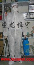 禽流感医用防护服.腹膜防护服.
