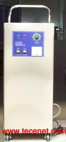 药厂移动式臭氧发生器 成都臭氧消毒机报价