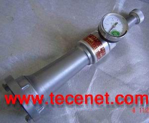 HL-3消火栓测压接头