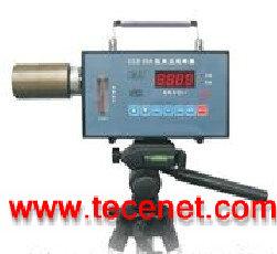 CCZ-20A型粉尘采样器