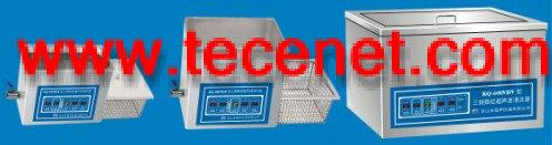 系列台式高频恒温数控超声波清洗器