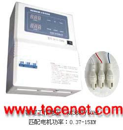 SEMEM  DV34型智能水泵控制器