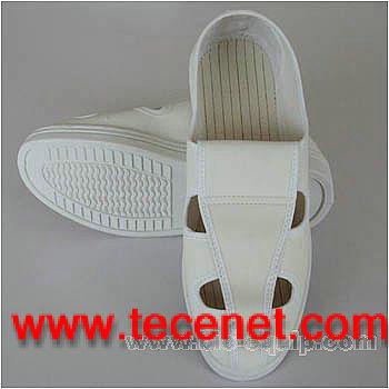 防静电四孔鞋,防静电帆布鞋,防静电皮革鞋