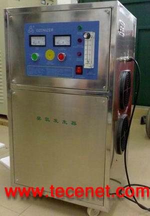 广州臭氧制氧一体机