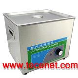 科盟医用超声波清洗机KM-410A 黑胶唱片10L