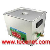 科盟新品 超声波清洗机KM-410D 功率可调