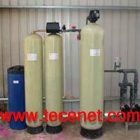 水质软化器
