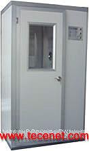 净化风淋室,通道风淋,货淋室等净化设备