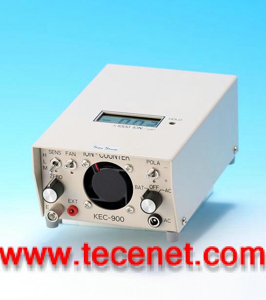KEC900/990高精度负离子检测仪