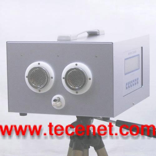 COM-3800高精度专业型负离子检测仪