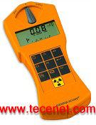Gamma-Scou高精度数字核辐射检测仪