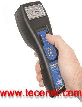 Monitor 4手持式辐射检测仪