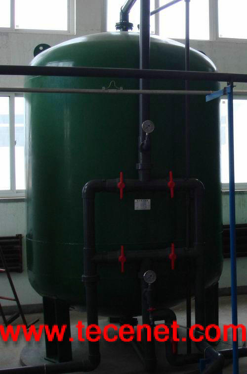 绥化除铁锰设备