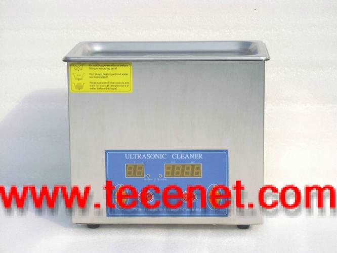 高精密行业专用高频率超声波清洗机