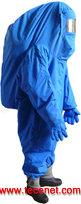 超低温防护服、防液氮服、冷冻服、防寒服