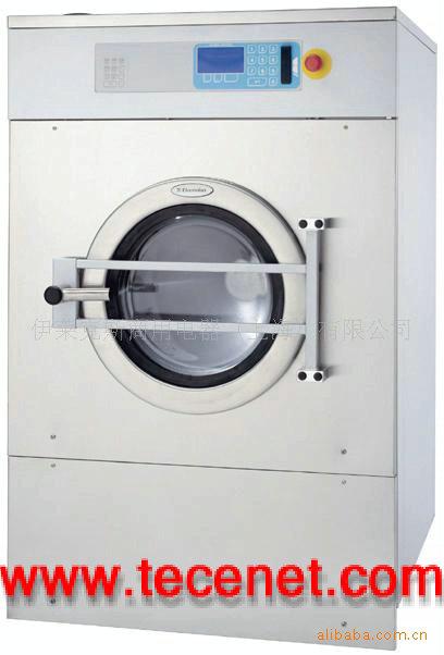 双开门洗衣机